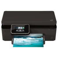 CX017B HP Photosmart 6520 Printer - Refurbished with 3 months RTB warranty.