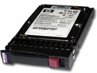 "Hewlett Packard Enterprise Hpe Dual Port Enterprise - Hard Drive - 146 Gb - Hot-swap - 2.5"" - Sas 6gb/s - 10000 Rpm 507125-b21 - xep01"