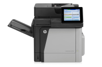 CZ248A HP Laserjet Enterprise M680F M680 A4 Colour Multifunction Laser Printer - Refurbished with 3 months RTB warranty