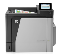 CZ256A HP Laserjet Enterprise M651DN M651 A4 Colour Duplex Network USB Printer - Refurbished with 3 months RTB warranty