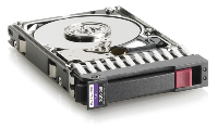 493083-001 HP Spare 300Gb 3G SAS 10K SFF DP ENT G5/G6 HDD Refurbished with 1 year warranty