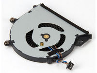 HP Inc. Fan Assembly - Includes Connector Cable 766618-001 - eet01