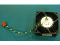 HP Inc. Fan A seembly Front **Refurbished** 646813-001-RFB - eet01
