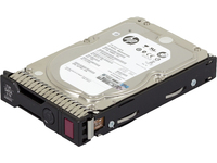 Hewlett Packard Enterprise 2TB 6G SATA 7.2k 3.5in SC MDL  658102-001-C1 - eet01
