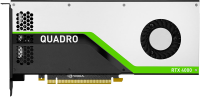 Hp Nvidia Quadro Rtx 4000 - Graphics Card - Quadro Rtx 4000 - 8 Gb Gddr6 - Pcie 3.0 X16 - 3 X Displayport  Usb-c 5jv89aa - xep01