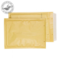 D/1 GOLD Blake Purely Packaging Gold Peel & Seal Padded Bubble Pocket 260X180mm 90G Pk100 Code D/1 Gold 3P- D/1 GOLD