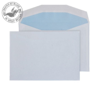 3600 Blake Purely Everyday White Gummed Mailer 114X162mm 90Gm2 Pack 1000 Code 3600 3P- 3600