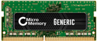 MicroMemory 4GB Module for Dell 2400MHz DDR4 MMDE042-4GB - eet01