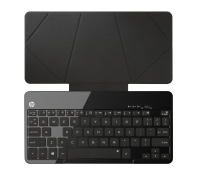 Hp Hp K4600 Bluetooth Tablet Keyboard Sp - Usb 3.0/compact/tablet/phone/ios/android/win M3k27aa#abe - xep01