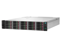 Hewlett Packard Enterprise Hpe D3710 - Storage Enclosure - 25 Bays (sata-600 / Sas-3) - Rack-mountable - 2u Q1j10a - xep01