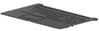 HP Keyboard (GERMAN)  L22750-041 - eet01