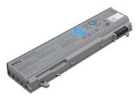 Dell Battery 6-Cell 60Whr  GU715 - eet01
