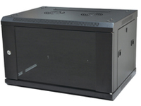 """MicroConnect 19"""" Wall mounting cabinet 12U W. 600mm x D 450mm x H 635mm CABINET6 - eet01"""