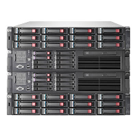 Hewlett Packard Enterprise Hpe B6200 48tb Storeonce Backup System - Nas Server - 48 Tb Ej022a - xep01