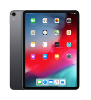 Apple 11 inch iPad Pro WiFi 256GB UK Grey MTXQ2B/A - eet01