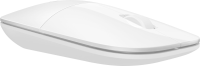 HP Z3700 White Wireless Mouse **New Retail** V0L80AA - eet01