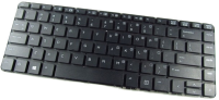 HP Keyboard (German) Backlit W/Point Stick 826630-041 - eet01