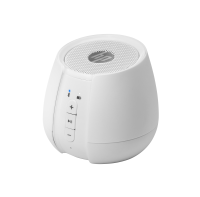 Hp Hp S6500 - Speaker - For Portable Use - Wireless - Bluetooth - 2 Watt - Soft-touch White - For Hp 15  17; Envy 13; Pavilion 13  14  15; Spectre Folio 13; Spectre X360 N5g10aa#abb - xep01
