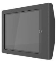 Heckler Design Multi Mount for iPad - Black ADA-Friendly Room Scheduling H526-BG - eet01