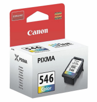 canon CL-546 Colour Ink Cartridge 8289B001 - MW01
