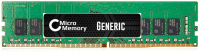 CoreParts 4GB Memory Module for HP 2666MHz DDR4 MAJOR MMXHP-DDR4D0016 - eet01