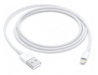 Apple Apple - Lightning Cable - Lightning (m) To Usb (m) - 1 M - For Apple Ipad/iphone/ipod (lightning) Md818zm/a - xep01