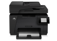 CZ165a HP Laserjet Pro M175fw printer - Refurbished