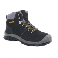 'Blackrock' Malvern Safety Hiker Boot