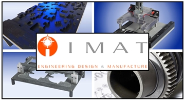 Specialist Desigers Of Assembly Tooling