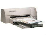 HP Deskjet 1120C Colour Inkjet Printer C2678A - Refurbished