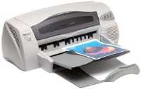 HP Deskjet 1220C Colour Inkjet Printer C2693A - Refurbished