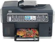 HP Officejet Pro L7680 Colour Multifunction Printer C8189A - Refurbished