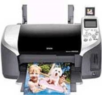 HP Deskjet 320 Printer C2634A - Refurbished