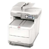 Oki C3530 Mfp Multifunction Printer 1193101 - Refurbished