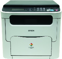 Epson AcuLaser CX16nf A4 Printer C11CB05011 - Refurbished