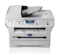 Brother MFC-7420 A4 Mono All-in-One Laser Printer MFC-7420 - Refurbished