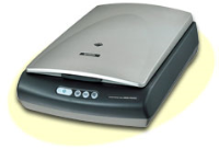 Epson Perfection 2400 Photo A4 Flatbed Scanner B11B152027 - Refurbished