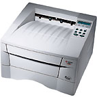 Kyocera FS-1050N Laser Printer FS-1050 - Refurbished