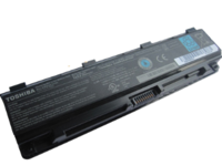 MBI2336 MicroBattery Laptop Battery for Toshiba 6 Cell Li-Ion 10.8V 4.4Ah 47wh - eet01