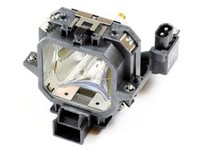 ML10020 MicroLamp Projector Lamp for Epson 165 Watt, 1500 Hours - eet01