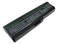 MBI53657 MicroBattery Laptop Battery for Toshiba 9 Cell Li-Ion 10.8V 7.2Ah 78wh - eet01