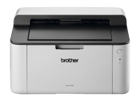 HL1110ZU1 Brother HL1110 A4 Mono Laser Printer - MW01