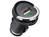 USBCIGMINI MicroConnect USB Car Charger adaptor Support Ipod and Iphones - eet01