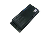 MicroBattery 9 Cell Li-Ion 11.1V 7.8Ah 87wh Laptop Battery for Dell MBI2226 - eet01