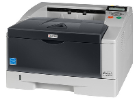Kyocera FS-1370dn Printer 012L03NL - Refurbished