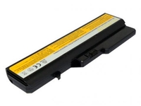MicroBattery 6 Cell Li-Ion 10.8V 4.4Ah 48wh Laptop Battery for IBM/Lenovo MBI2195 - eet01