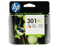 HP Ink Tri-Color No. 301XL  CH564EE - eet01