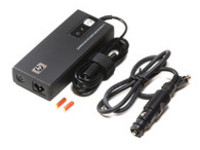 HP 90W Smart AC/Auto Combo Requires Power Cord 463957-001 - eet01