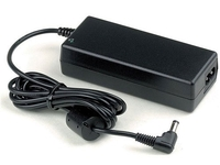 MicroBattery 19V 2.1A 40W Plug: 5.5*2.5 AC Adapter for Asus MBA1300 - eet01
