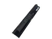 MicroBattery 6 Cell Li-Ion 10.8V 4.4Ah 48wh Laptop Battery for HP MBI2373 - eet01